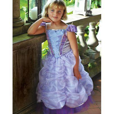 Princess Violet by Travis Designs - Childrens & Baby Fancy Dress - Fudge Kids UK