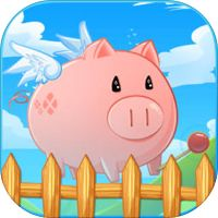 Magical Flying Friends - Fairy Tale Kingdom Adventure Game by Lorraine Krueger