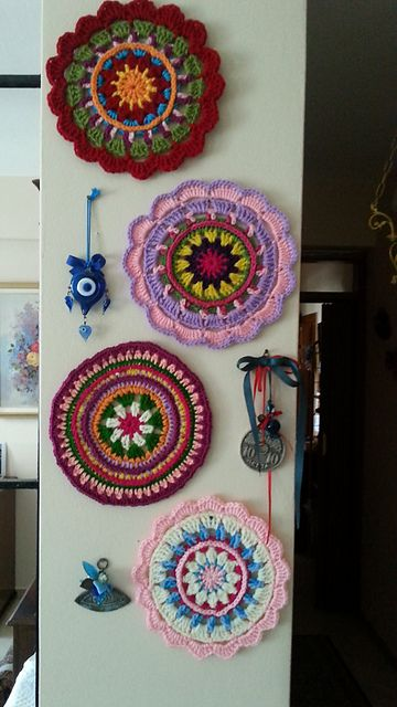 My mandalas collection