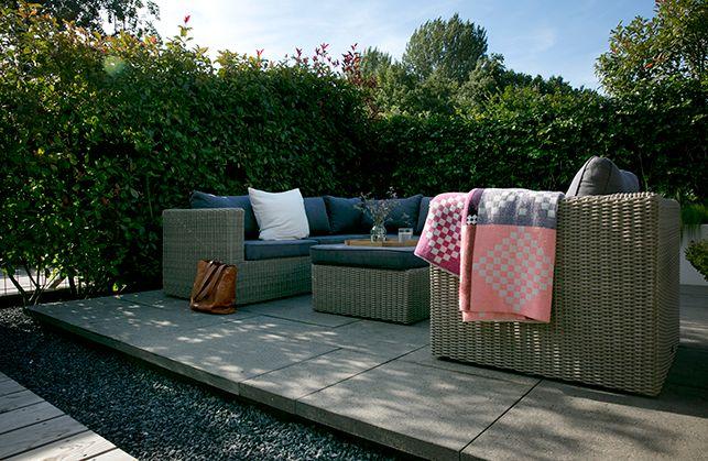 25 beste idee n over onderhoudsvriendelijke tuin op pinterest - Tuin interieur design ...