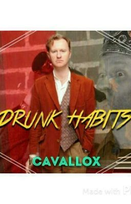 "I just published ""Hanged Like Laundries"" of my story ""Drunk Habits (Mystrade)""."