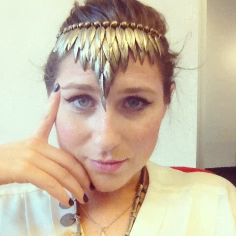 HEAD PEICE EXTRAVAGANZA | Hypnotic Fascination