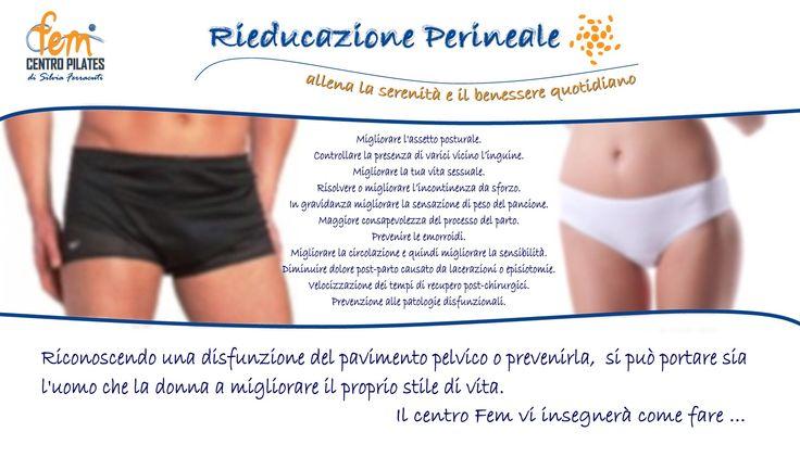 Prevenire o riconoscere una disfunzione del pavimento pelvico, può portare sia l'uomo che la donna a migliorare il proprio stile di vita.