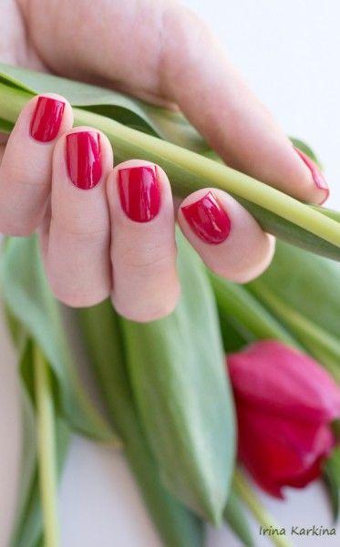 OPI Dutch Tulips