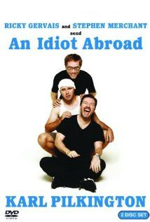 An Idiot Abroad (TV Series 2010– )