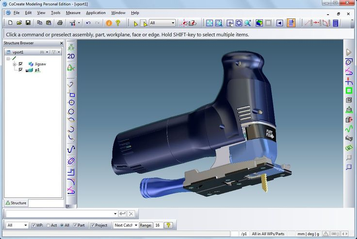 17 best cad piping and plant design images on pinterest for Free cad software