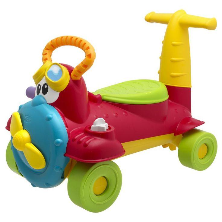 Игрушка-каталка Машина Sky Rider  Цена: 900 UAH  Артикул: 05235.00  Автомобиль-каталка может быть использован как каталка, и как первый самостоятельный транспорт малыша.  Подробнее о товаре на нашем сайте: https://prokids.pro/catalog/detskiy_transport/mashinki_katalki_tolokary/igrushka_katalka_mashina_sky_rider/