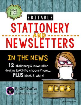 Memos Or Newsletters Can Be An Effective Tool In Communicating, Managing,  Leading, And.   Newsletter Format