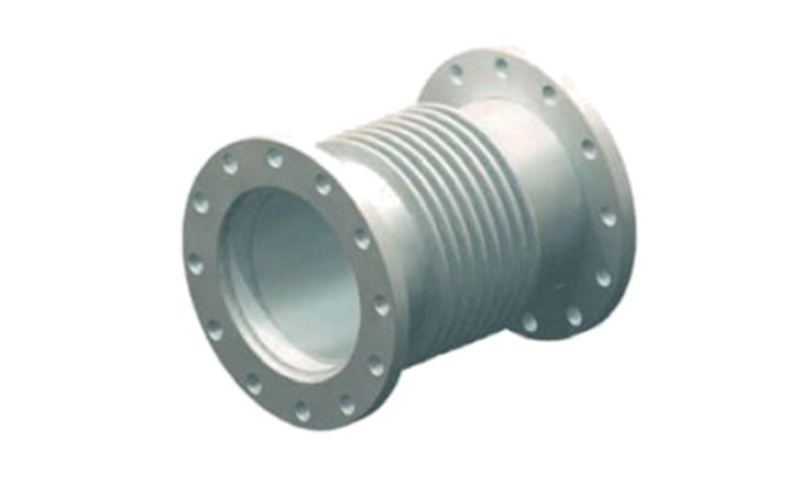 Khớp nối chống rung kim loại Axial Free Type Expansion Joint