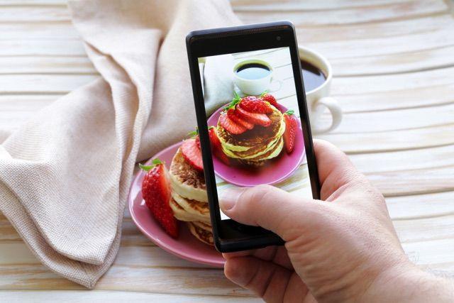 Instagram写真をおしゃれに加工するコツと、おすすめアプリ5選 - macaroni