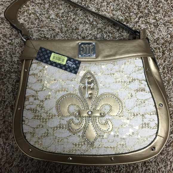 Miss me purse New with tags! Miss Me Bags Shoulder Bags