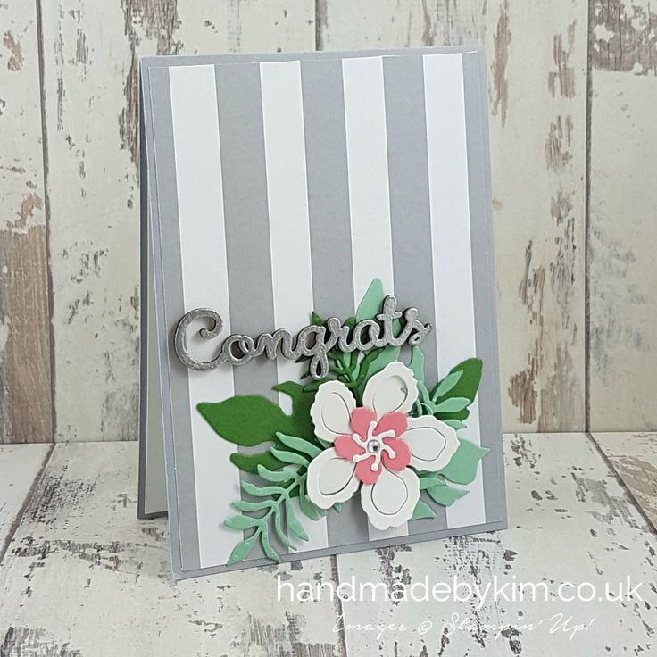 Kim Price, Stampin' Up! demonstrator from Somerset, UK. Kylie Bertucci's Blog Highlight. Vote for me!