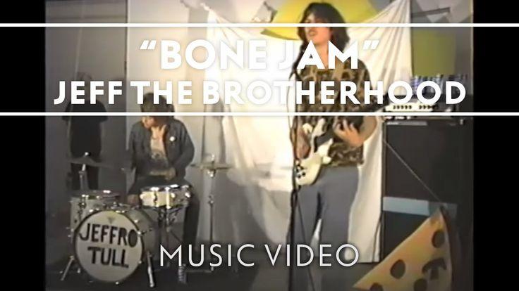 JEFF The Brotherhood - Bone Jam [Music Video]