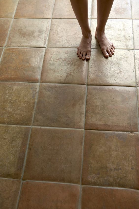 Natural Ways To Make Tile Floors Shine So Fresh And So Clean Clean