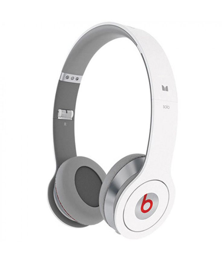 Monster Beats SOLO Blanco $ 380.000 clic en la imagen para comprar producto