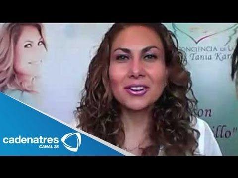 ¿Cómo saber el nombre de tu ángel? Tania Karam te lo dice - YouTube