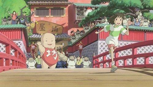 Top 10 list of Japanese series