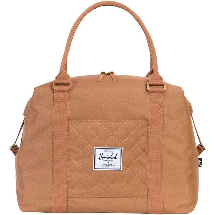 Herschel Quilted Strand Duffle Bag