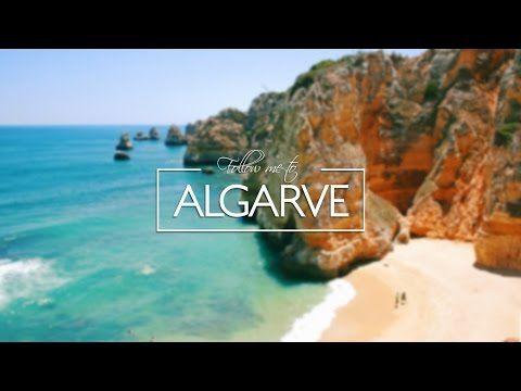 Follow me: Algarve - #video by Tiago 3n19ma 12.07.2015 #algarve #portugal #travel #film
