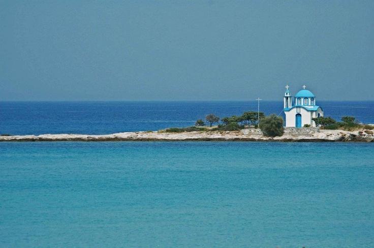 Ikaria Island, North Aegean Sea, Greece