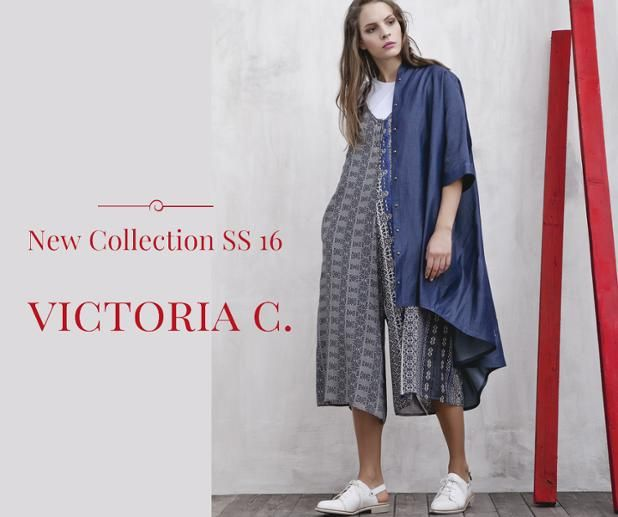 NEW COLLECTION SS16 #vic #victoriac #victoriaofficial