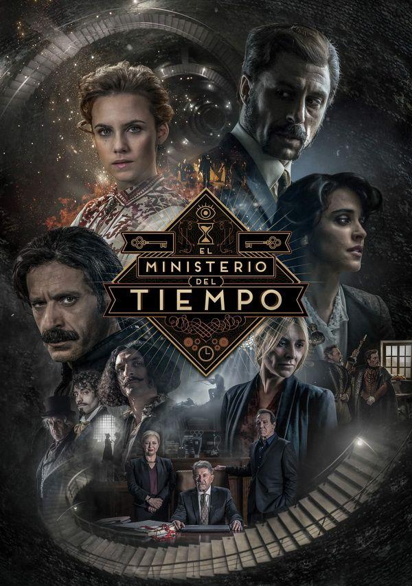 Сериал Министерство времени (El ministerio del tiempo) | TVE | thevideo.one - смотреть онлайн