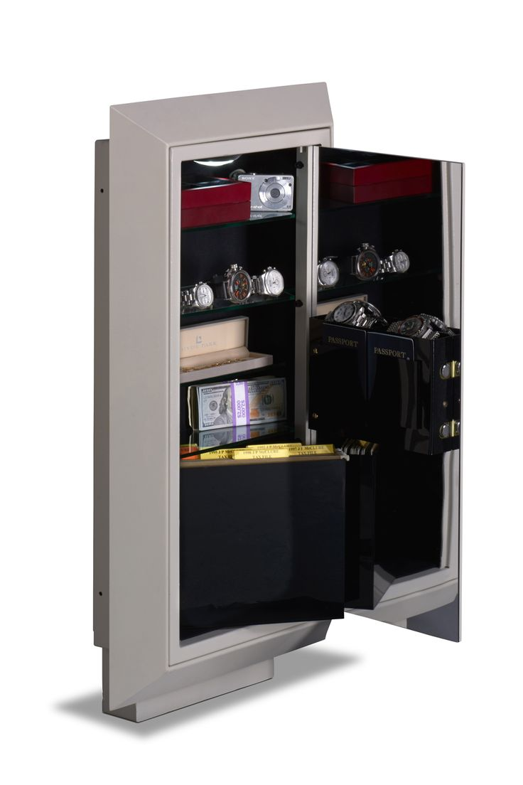 78 Images About Diamond Wall Safe On Pinterest Shelves