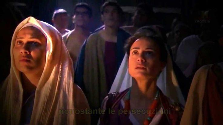 Il Concilio di Nicea  Il nodo storico del cristianesimo