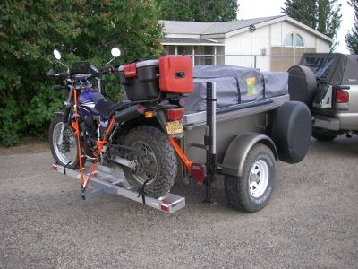 bug out trailer | Thread: My bug out trailer build (picture heavy)