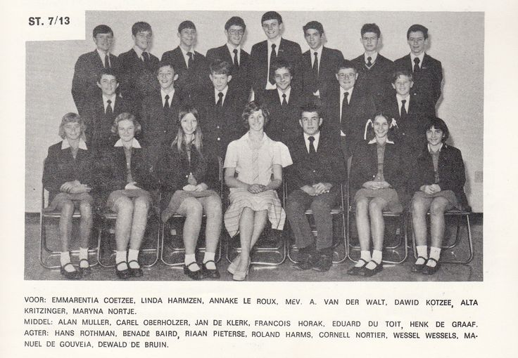 Class of 1975 St. 7/13