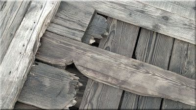 antik deszkák