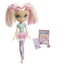La Dee Da Sweet Party, Cyanne as Peppermint Pose  http://www.amazon.com/gp/product/B008FVPW0E/ref=as_li_ss_tl?ie=UTF8=1789=390957=B008FVPW0E=as2=w2weblinkdir-20