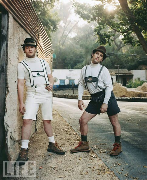 seth rogan & paul rudd <== totes magotesSwag, Laugh, Paul Rudd, Seth Rogan, Sethrogen, Seth Rogen, Funny Commercials, People, Paulrudd