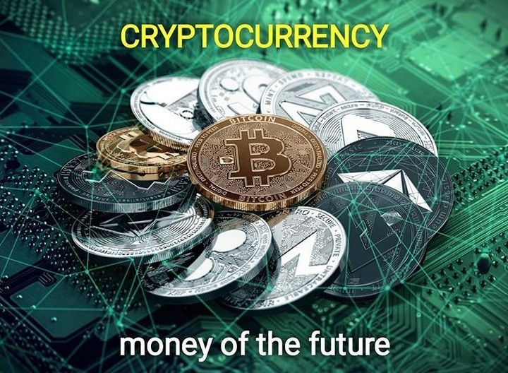 Guys Cryptocurrency is the  of the future. Invest now if you can. Trust me. The game is changing fast  #cryptocurrency  #cryptocurrencies  #bitcoin  #bitcoinnews via @sleekyjay1