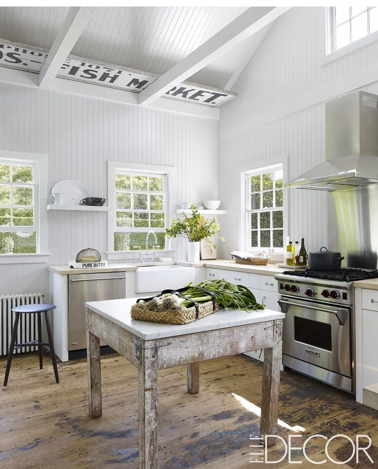 Kitchen Interior Design Styles: 25+ Best Ideas About French Kitchens On Pinterest