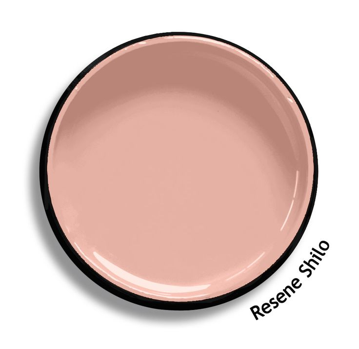 Resene Shilo is a pale coral pink, pleasant and young. From the Resene BS5252 colours collection. Try a Resene testpot or view a physical sample at your Resene ColorShop or Reseller before making your final colour choice. www.resene.co.nz