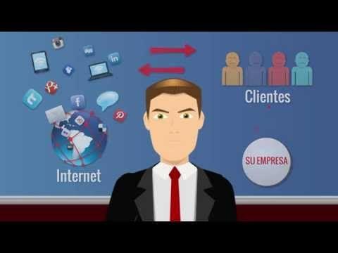 Video introductorio acerca del Marketing Digital y sus beneficios para las empresas - Realizado por Colombia Digital Marketing. Contáctenos a través de nuest...