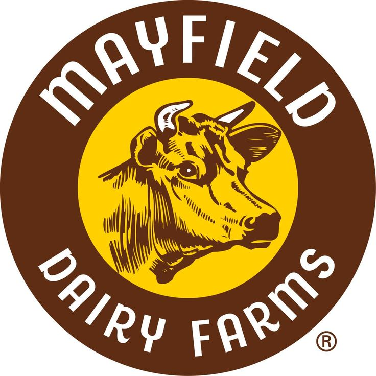 Mayfield Ice Cream in Athens,Tennessee