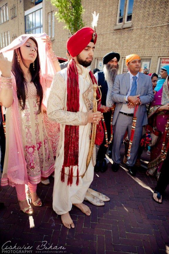 wedding punjabi sikh details - photo #16