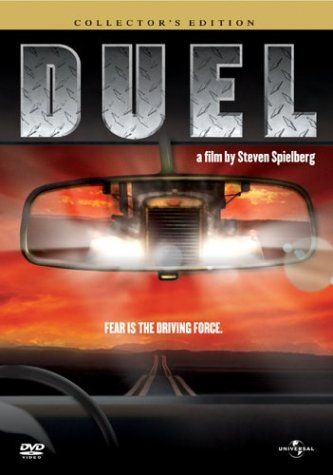 The Steven Spielberg trucking movie, Dual premiered today back in 1971. Have you seen it? #TruckerTrivia