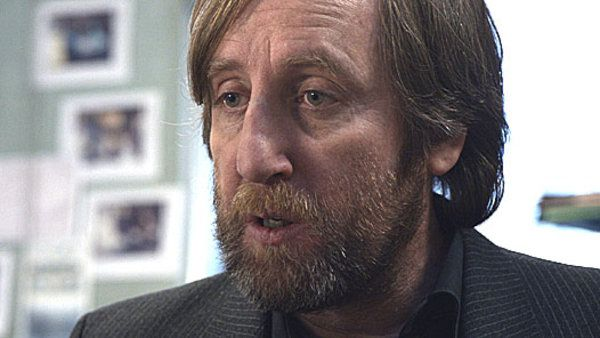 Luther (TV series) Michael Smiley | Michael Smiley (born 1963) is a comic and actor from Northern Ireland currently living in London.