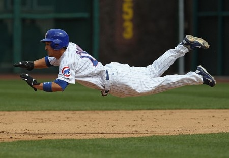 Cubs roster and starting rotation is finally shaking out: http://aeryssports.com/a-league-of-her-own/cubs-thursday-headlines-barney-eager-sutcliffe-crazy/