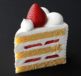スーパーシリーズ : パティスリーSATSUKI スーパーショートケーキ