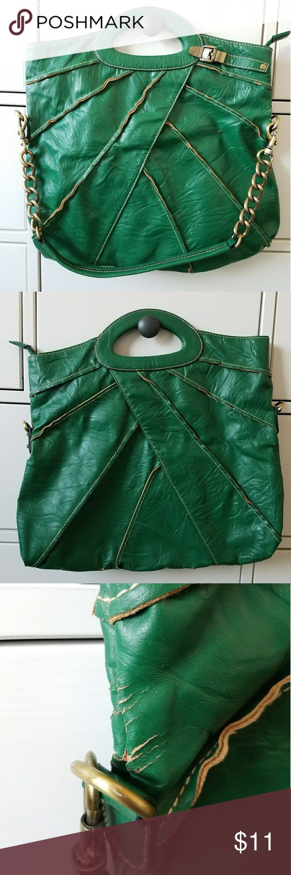I just added this listing on Poshmark: Melie Bianco green handbag. #shopmycloset #poshmark #fashion #shopping #style #forsale #Melie Bianco #Handbags