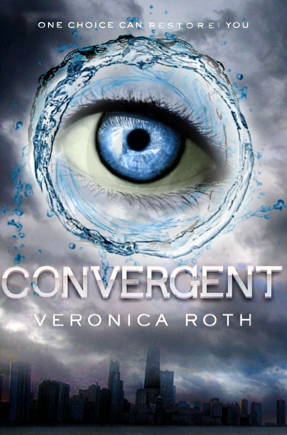 Gorgeous fanmade cover. Holy cow. People have skills. #untitledthirddivergentbook