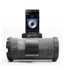Micromax Boombastic 2.1 Bluetooth Speaker