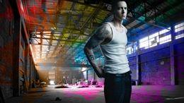 Eminem HD Desktop Wallpapers at Hdwallpapersz.net