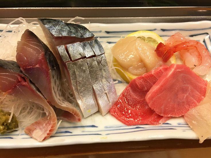 有楽町ガード下、鯖を食べるならこの店! ホンモノの「通」しか知らない鮨屋のこと - dressing (ドレッシング)