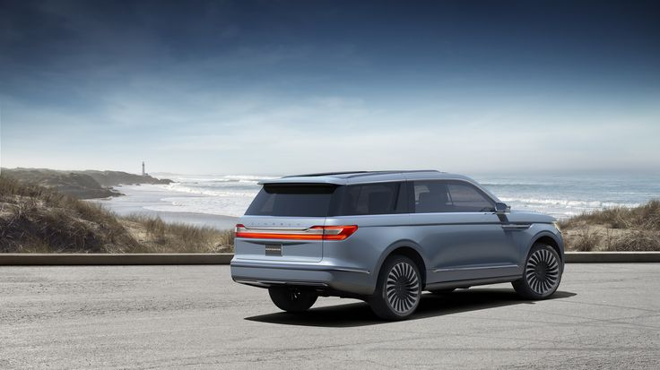 Chinese Lincoln SUV Has Been Confirmed According to the latest news,Ford's luxury brandwill start creating SUVs for China around 2019. This means that the Lincoln SUV will become available exclusively in China. Ford is going to use the plant that works withChongqing Changan Automobile Coin order to create this...