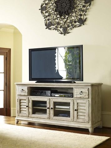 "Weatherford 65"" TV Console 